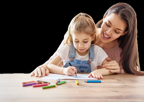 éducatrice montessori à domicile, pédagogie montessori à domicile